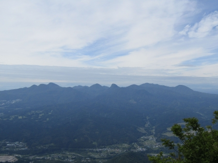180624十二ヶ岳~小野子山 (19)榛名山s