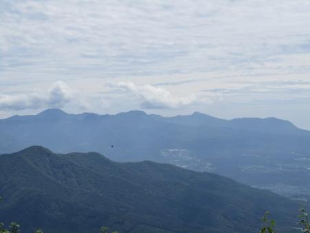 180624十二ヶ岳~小野子山 (50)赤城山s