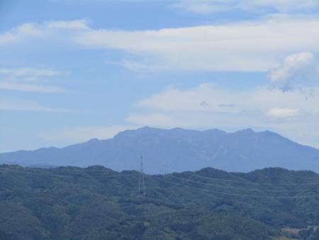 180624十二ヶ岳~小野子山 (70)武尊山s
