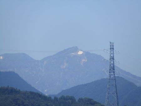 180624十二ヶ岳~小野子山 (71)谷川岳s