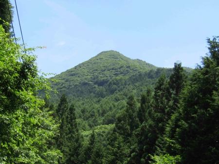 180624十二ヶ岳~小野子山 (89)十二ヶ岳s