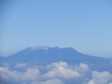 180719蓼科山 (17)御嶽山s