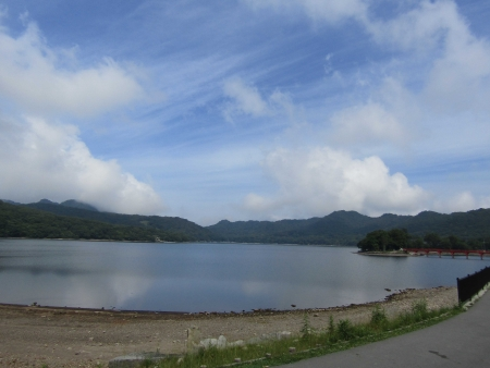180725黒檜山 (1)大沼s