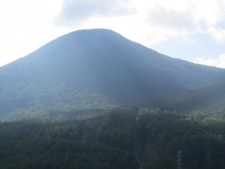 180801湯ノ丸山~烏帽子岳 (2)西篭ノ登山s