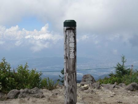 180801湯ノ丸山~烏帽子岳 (123)s