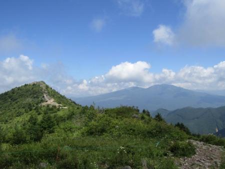 180801湯ノ丸山~烏帽子岳 (125)四阿山s