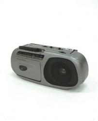 Radio cassette-1