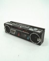 Radio cassette-3