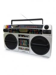 Radio cassette-6-1