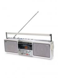 Radio cassette-7-1