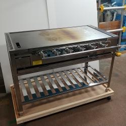 鉄板台01 KT-170