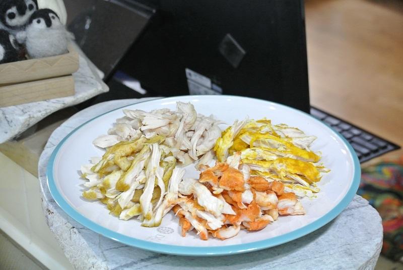 カラフルサラダチキンスパイス11