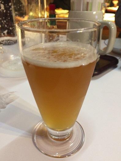 東銀座 八蛮 クラフトビール