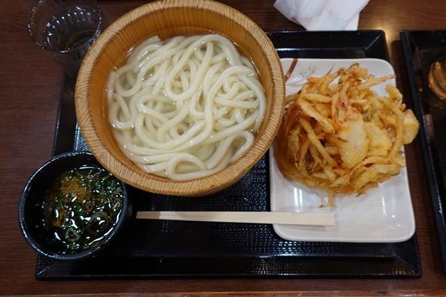 20180701 丸亀製麺 (2)