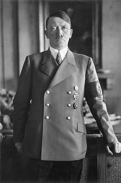 【陰謀論】ヒトラーは1945年に死亡している!間違いないとする研究論文が発表される