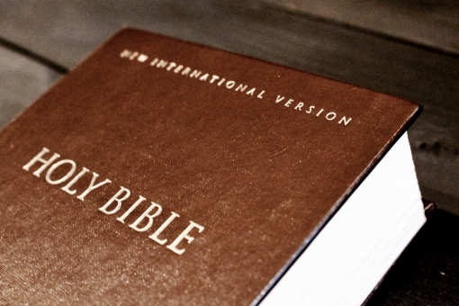 Holy Bible354687