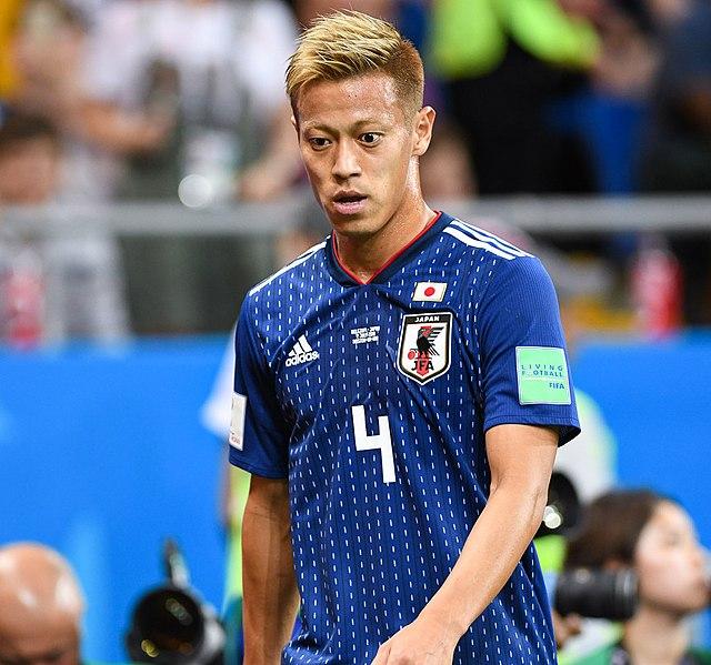 【日本代表】サッカーの本田圭佑が挑んでいる「地震予知装置」の開発…ご存知でしたか?