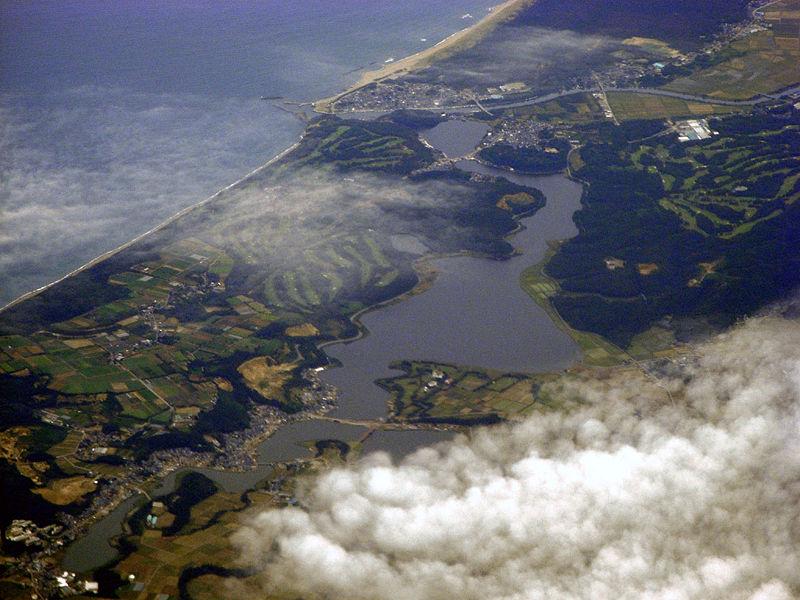 【なぜ】福井県の湖で魚「500匹」が死んでいるのが見つかる…原因は調査中