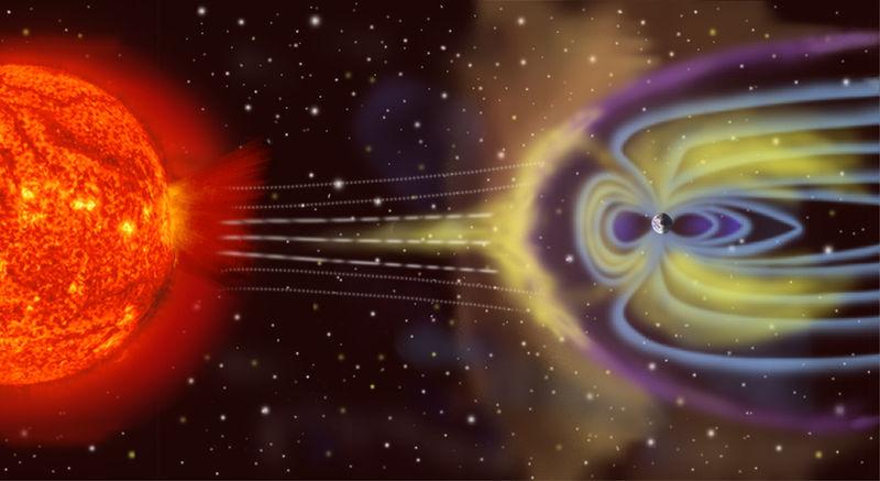 【太陽フレア】今月末に「磁気嵐」が地球に到来する!場所によっては「オーロラ」が見れるかも