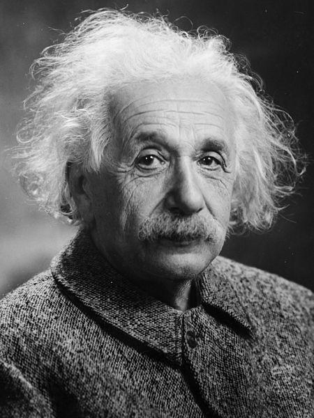【予言書】アインシュタイン「世界連邦政府を創設しなければ、次の世界大戦が起きる」と記された手紙のオークション開催