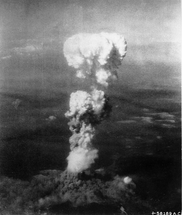 【原爆の日】今日8月6日だけど「原爆投下」とか明らかに戦争犯罪だよな、どう思う?