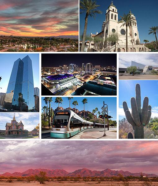 【異常気象】アメリカ全土で天候不順に…「大雨、落雷、竜巻、猛暑」により各地で混乱…アリゾナ州フェニックスでは24日の予想最高気温「47℃」