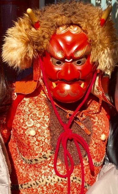 【61代目】奈良に残る鬼伝説を追う…鬼の一族で子孫「もう自分には鬼の力はありません」