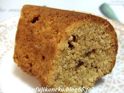 プチリッシュ アーモンドケーキ