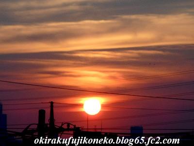 624夕陽3