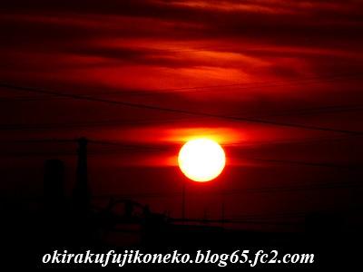 624夕陽5