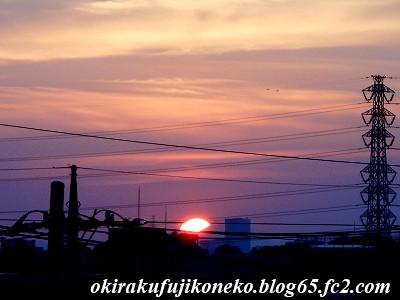 624夕陽6
