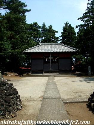 氷川神社7