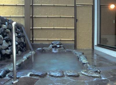 浅間温泉 みやま荘