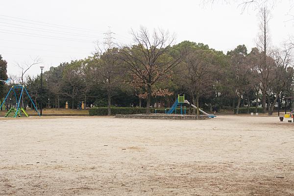 大森公園2