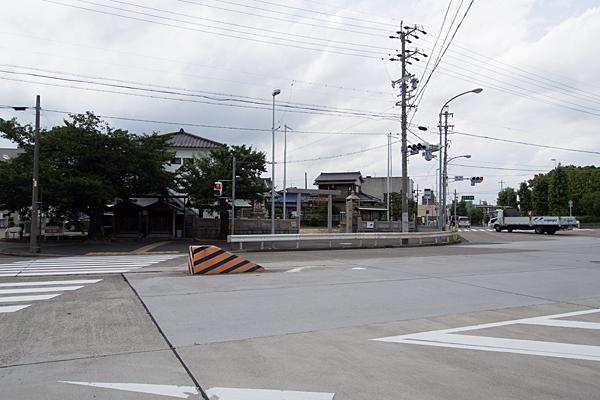 稲永神明社