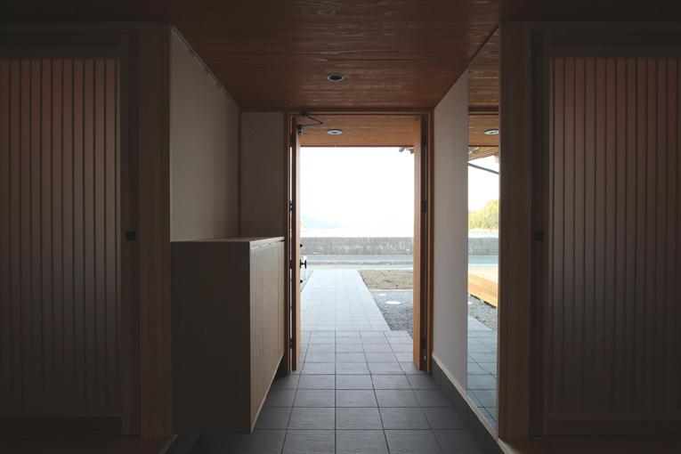 向島・干汐の平屋03blog