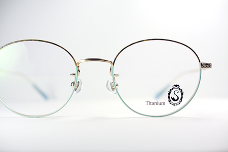 丸いメガネ 老眼鏡 かわいいメガネ 女性用 seacret remedy シークレットレメディー