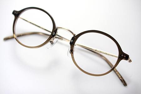 steady ステディー めがね サングラス STD-57 長岡市の眼鏡店
