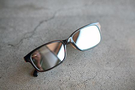 サングラス レンズ交換 レンズ入れ 持ち込み めがね店 見附市 長岡市 三条市 燕市