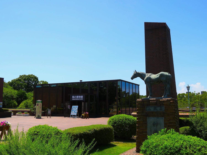 馬の博物館2