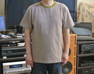 パパtシャツ-2