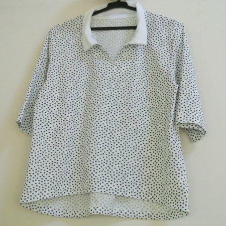 かのこTシャツ