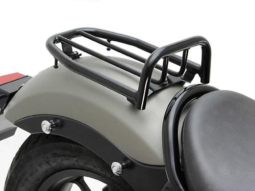 タンデム レブル 250 見ため良し、機能良し。ホンダ・レブルの正統派カスタマイズ|デイトナ|Motor