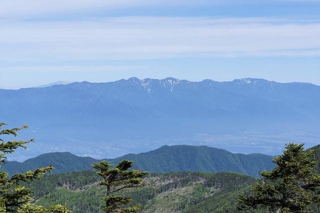 18-6-22奥茶臼山8