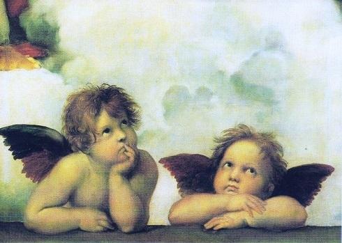 天使 (2)