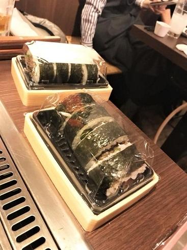 ABENOみんみんお寿司1