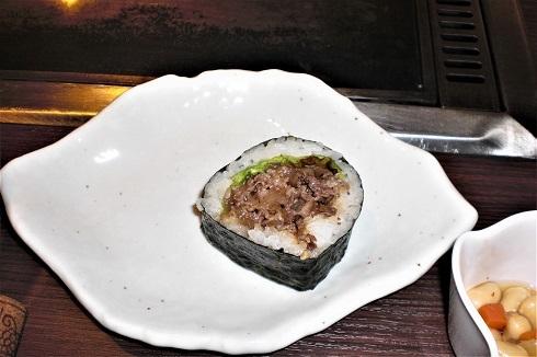 ABENOみんみんお寿司