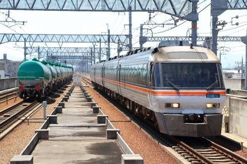 8079レ・ワイドビュー南紀 八田駅