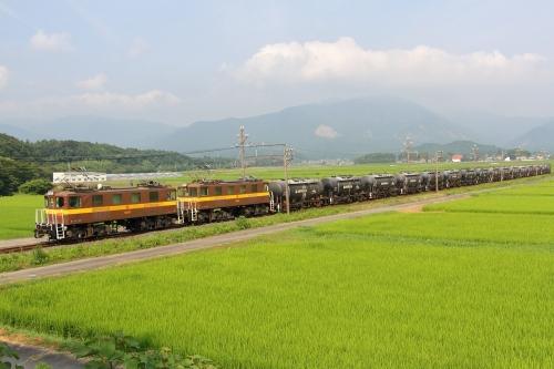 3712レ 丹生川-三里