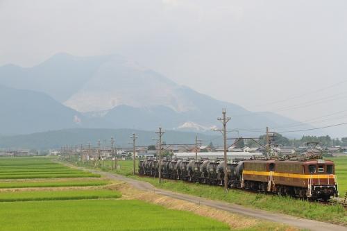 3714レ 丹生川-三里